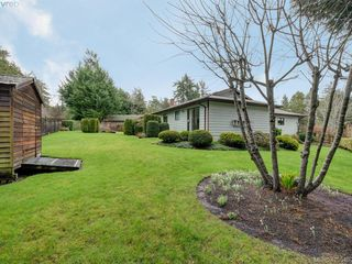 Photo 20: 3963 Burchett Place in VICTORIA: SE Queenswood Single Family Detached for sale (Saanich East)  : MLS®# 420540