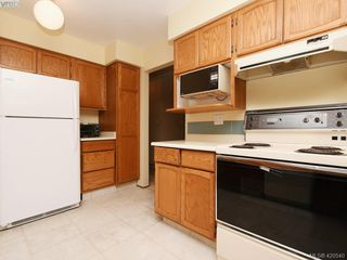 Photo 6: 3963 Burchett Place in VICTORIA: SE Queenswood Single Family Detached for sale (Saanich East)  : MLS®# 420540