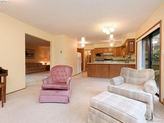 Photo 8: 3963 Burchett Place in VICTORIA: SE Queenswood Single Family Detached for sale (Saanich East)  : MLS®# 420540