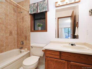 Photo 12: 3963 Burchett Place in VICTORIA: SE Queenswood Single Family Detached for sale (Saanich East)  : MLS®# 420540