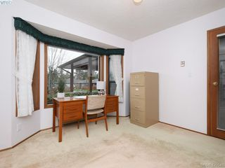 Photo 18: 3963 Burchett Place in VICTORIA: SE Queenswood Single Family Detached for sale (Saanich East)  : MLS®# 420540