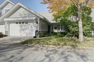 """Main Photo: 96 5900 FERRY Road in Delta: Neilsen Grove Townhouse for sale in """"CHESAPEAKE"""" (Ladner)  : MLS®# R2434122"""