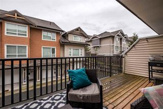"Photo 20: 4 20187 68TH Avenue in Langley: Willoughby Heights Townhouse for sale in ""Virtue"" : MLS®# R2443167"