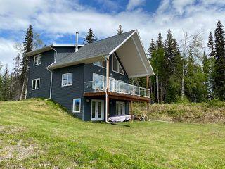 Photo 1: 41275 CHIEF LAKE Road in Prince George: Nukko Lake House for sale (PG Rural North (Zone 76))  : MLS®# R2448187