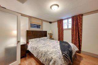 Photo 23: 10427 140 Street in Edmonton: Zone 11 House for sale : MLS®# E4195578