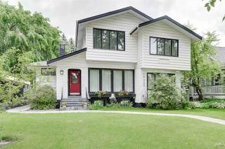 Photo 2: 10427 140 Street in Edmonton: Zone 11 House for sale : MLS®# E4195578