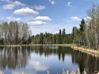 Photo 3: 225026 HWY 661: Rural Athabasca County House for sale : MLS®# E4197189