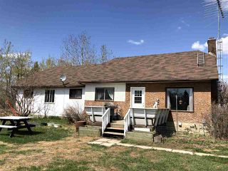 Photo 50: 225026 HWY 661: Rural Athabasca County House for sale : MLS®# E4197189