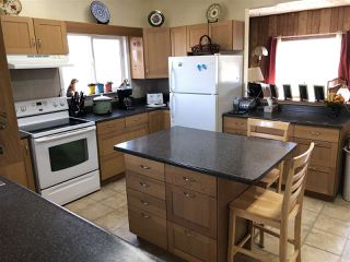 Photo 4: 225026 HWY 661: Rural Athabasca County House for sale : MLS®# E4197189