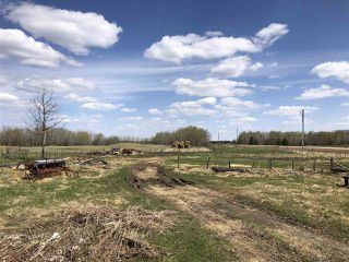 Photo 31: 225026 HWY 661: Rural Athabasca County House for sale : MLS®# E4197189