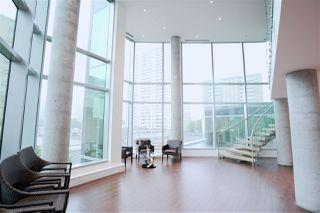 Photo 36: 202 11969 JASPER Avenue in Edmonton: Zone 12 Condo for sale : MLS®# E4197489