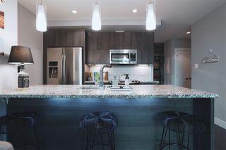 Photo 9: 202 11969 JASPER Avenue in Edmonton: Zone 12 Condo for sale : MLS®# E4197489