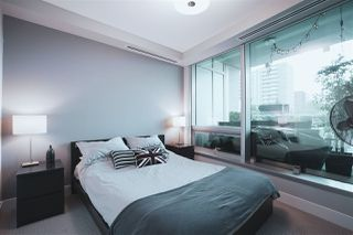 Photo 21: 202 11969 JASPER Avenue in Edmonton: Zone 12 Condo for sale : MLS®# E4197489
