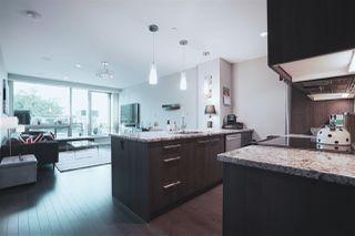 Photo 7: 202 11969 JASPER Avenue in Edmonton: Zone 12 Condo for sale : MLS®# E4197489