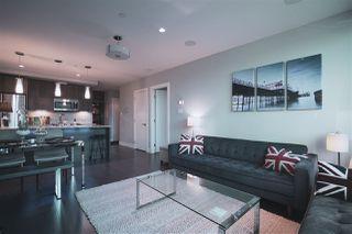 Photo 13: 202 11969 JASPER Avenue in Edmonton: Zone 12 Condo for sale : MLS®# E4197489