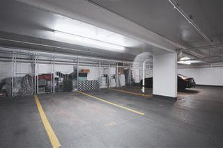 Photo 31: 202 11969 JASPER Avenue in Edmonton: Zone 12 Condo for sale : MLS®# E4197489