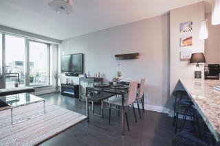 Photo 18: 202 11969 JASPER Avenue in Edmonton: Zone 12 Condo for sale : MLS®# E4197489