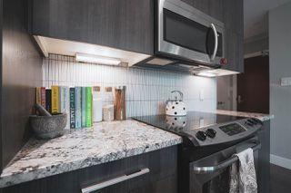 Photo 6: 202 11969 JASPER Avenue in Edmonton: Zone 12 Condo for sale : MLS®# E4197489