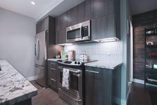 Photo 8: 202 11969 JASPER Avenue in Edmonton: Zone 12 Condo for sale : MLS®# E4197489