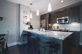 Photo 3: 202 11969 JASPER Avenue in Edmonton: Zone 12 Condo for sale : MLS®# E4197489