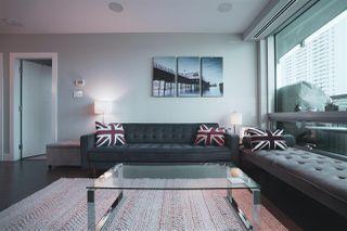Photo 12: 202 11969 JASPER Avenue in Edmonton: Zone 12 Condo for sale : MLS®# E4197489