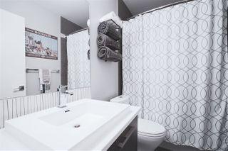 Photo 24: 202 11969 JASPER Avenue in Edmonton: Zone 12 Condo for sale : MLS®# E4197489