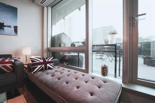 Photo 15: 202 11969 JASPER Avenue in Edmonton: Zone 12 Condo for sale : MLS®# E4197489