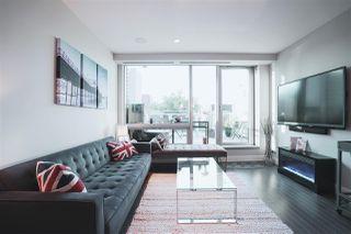 Photo 10: 202 11969 JASPER Avenue in Edmonton: Zone 12 Condo for sale : MLS®# E4197489