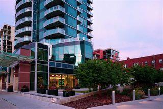 Photo 35: 202 11969 JASPER Avenue in Edmonton: Zone 12 Condo for sale : MLS®# E4197489