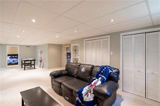 Photo 14: 90 Crowson Bay in Winnipeg: East Fort Garry Residential for sale (1J)  : MLS®# 202012223