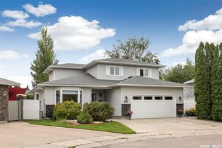 Photo 8: 427 Rogers Court in Saskatoon: Erindale Residential for sale : MLS®# SK814583