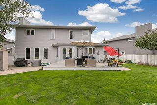 Photo 45: 427 Rogers Court in Saskatoon: Erindale Residential for sale : MLS®# SK814583