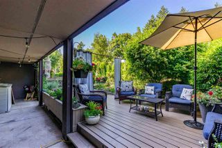 """Photo 28: 1111 34909 OLD YALE Road in Abbotsford: Abbotsford East Townhouse for sale in """"The Gardens"""" : MLS®# R2477983"""