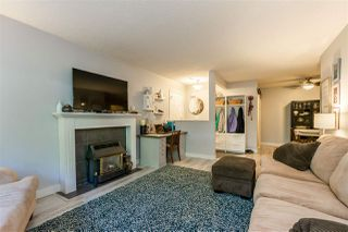 """Photo 5: 1111 34909 OLD YALE Road in Abbotsford: Abbotsford East Townhouse for sale in """"The Gardens"""" : MLS®# R2477983"""