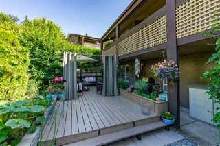 """Photo 23: 1111 34909 OLD YALE Road in Abbotsford: Abbotsford East Townhouse for sale in """"The Gardens"""" : MLS®# R2477983"""