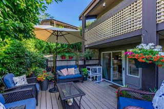 """Photo 26: 1111 34909 OLD YALE Road in Abbotsford: Abbotsford East Townhouse for sale in """"The Gardens"""" : MLS®# R2477983"""