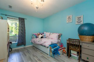 """Photo 19: 1111 34909 OLD YALE Road in Abbotsford: Abbotsford East Townhouse for sale in """"The Gardens"""" : MLS®# R2477983"""