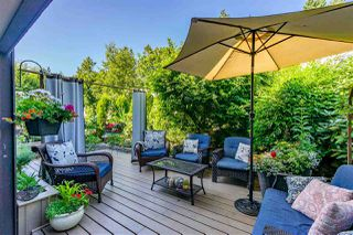 """Photo 25: 1111 34909 OLD YALE Road in Abbotsford: Abbotsford East Townhouse for sale in """"The Gardens"""" : MLS®# R2477983"""