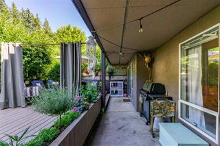 """Photo 27: 1111 34909 OLD YALE Road in Abbotsford: Abbotsford East Townhouse for sale in """"The Gardens"""" : MLS®# R2477983"""