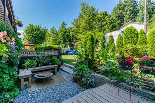 """Photo 24: 1111 34909 OLD YALE Road in Abbotsford: Abbotsford East Townhouse for sale in """"The Gardens"""" : MLS®# R2477983"""