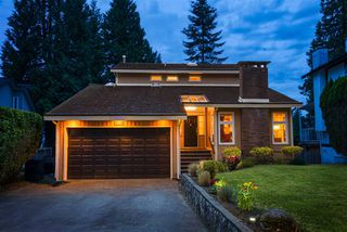 Main Photo: 357 HICKEY Drive in Coquitlam: Coquitlam East House for sale : MLS®# R2480998