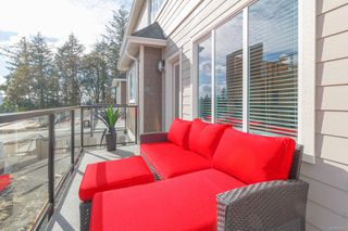 Photo 19: 1196 Moonstone Loop in : La Bear Mountain Row/Townhouse for sale (Langford)  : MLS®# 852357