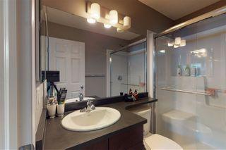 Photo 30: 19 4050 Savaryn drive in Edmonton: Zone 53 Townhouse for sale : MLS®# E4214432