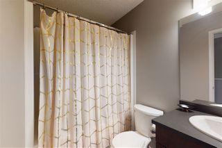 Photo 32: 19 4050 Savaryn drive in Edmonton: Zone 53 Townhouse for sale : MLS®# E4214432