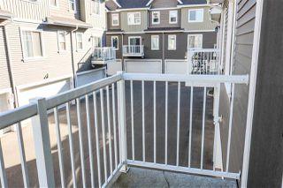 Photo 2: 19 4050 Savaryn drive in Edmonton: Zone 53 Townhouse for sale : MLS®# E4214432
