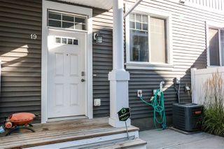 Photo 7: 19 4050 Savaryn drive in Edmonton: Zone 53 Townhouse for sale : MLS®# E4214432