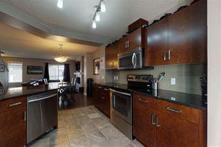 Photo 22: 19 4050 Savaryn drive in Edmonton: Zone 53 Townhouse for sale : MLS®# E4214432