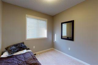Photo 36: 19 4050 Savaryn drive in Edmonton: Zone 53 Townhouse for sale : MLS®# E4214432