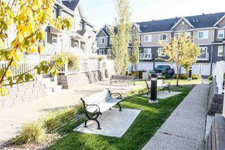 Photo 10: 19 4050 Savaryn drive in Edmonton: Zone 53 Townhouse for sale : MLS®# E4214432