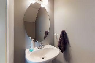 Photo 26: 19 4050 Savaryn drive in Edmonton: Zone 53 Townhouse for sale : MLS®# E4214432